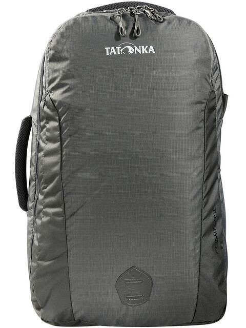 Tatonka Flightcase titan grey